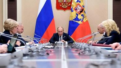 الحكومة الروسية تمرر مشروع قانون يتعلق بالضرائب على العملات الرقمية المشفرة