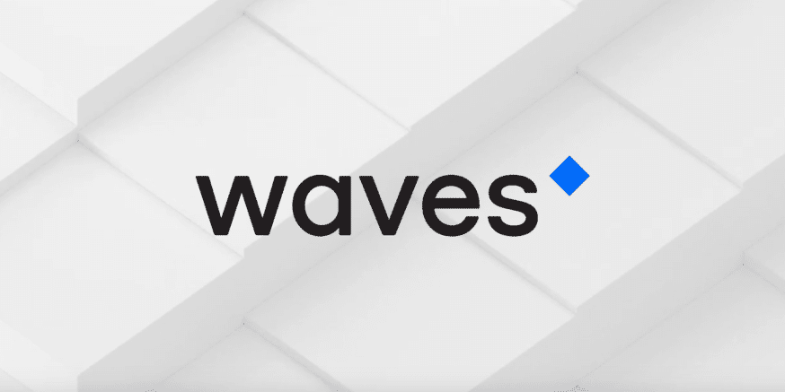 """دليل مبسط حول مشروع الكريبتو """"Waves"""" وعملته الرقمية """"WAVES""""؟"""