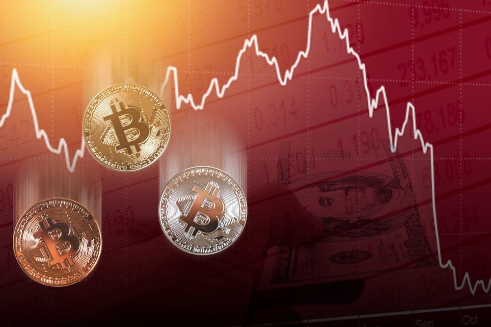 """تأثر سعر البيتكوين بعد تصريحات """"جيروم باول"""" رئيس مجلس الاحتياطي الفيدرالي"""