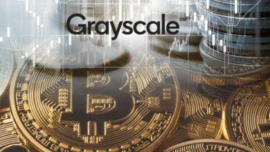 """شركة """"Grayscale"""" تضيف خمسة صناديق استثمار جديدة مرتبطة بعملات رقمية"""