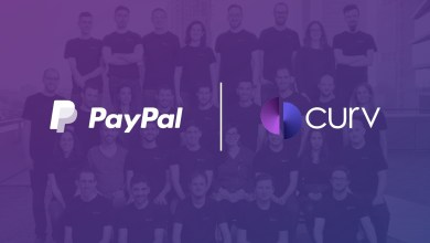 """شركة """"بايبال"""" تؤكد رسميا أنها استحوذت على شركة """"Curv"""" لحفظ العملات المشفرة"""