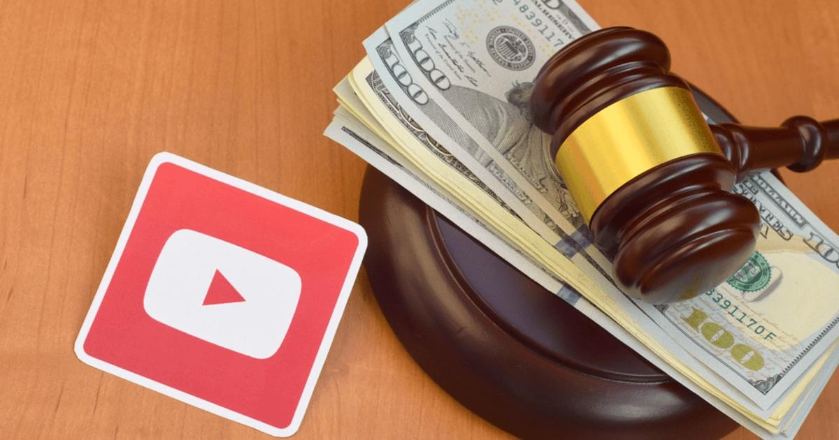 """شركة الريبل تتوصل لتسوية الدعوى القضائية ضد """"يوتيوب""""... التفاصيل هنا"""