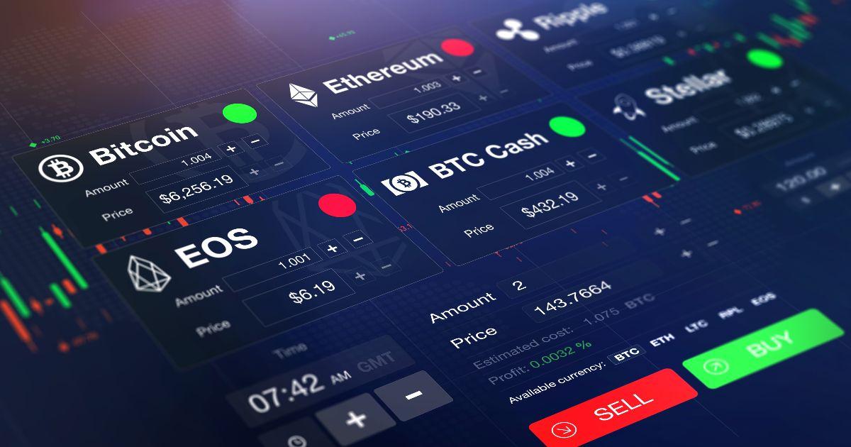 منصة لتداول العملات الرقمية المشفرة تتداول البيتكوين عن طريق الخطأ مقابل 6000 دولار