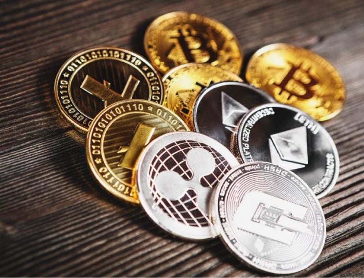 عملة البيتكوين تكافح من أجل 50 ألف دولار وبداية ارتداد العملات الرقمية البديلة