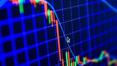 المؤشرات الحمراء تهيمن على سوق الكريبتو والبيتكوين تحت مستوى 50 ألف دولار مرة أخرى