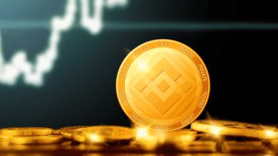 العملة الرقمية BNB تصل لمستوى قياسي جديد والبيتكوين يفشل في تجاوز 60 ألف دولار