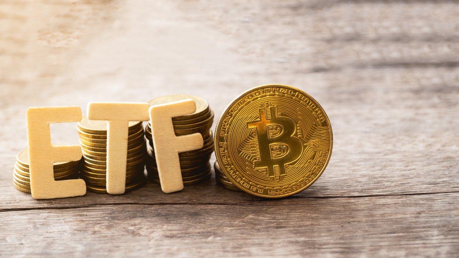 """شركة """"Kryptoin"""" تعيد تقديم طلب """"ETF"""" البيتكوين لهيئة """"SEC"""" لمراجعته"""