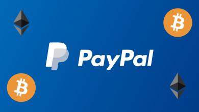 الرئيس التنفيذي لشركة بايبال: الطلب على العملات المشفرة أعلى بكثير مما كان متوقعا