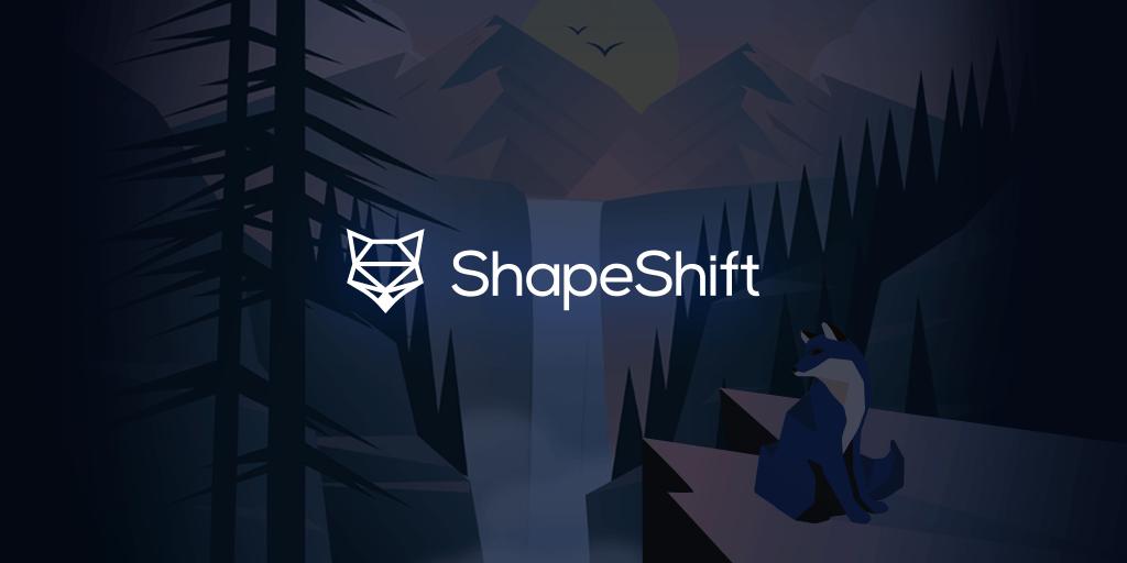 """شركة """"ShapeShift"""" تختار بلوكشين """"THORChain"""" لإطلاق منصة للتداول اللامركزي"""