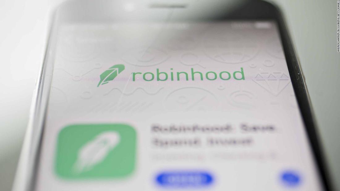 """توقف تطبيق تداول العملات الرقمية """"Robinhood"""" مع هبوط """"Dogecoin"""" بنسبة 30٪"""