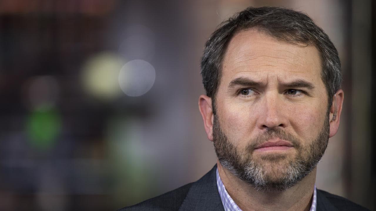"""الرئيس التنفيذي لشركة الريبل ينفي تأثير الشركة على """"إيلون ماسك"""" فيما يخص استهلاك البيتكوين للطاقة"""