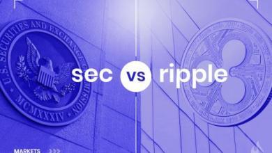 تحديث قضية XRP: ماذا قالت المحكمة بشأن رفض الريبل تقديم مذكرة التفاهم الخارجية الخاصة بها؟