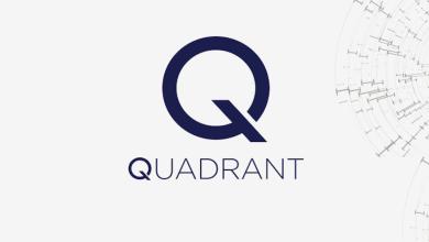 """ماهو مشروع """"Quadrant Protocol"""" وعملته الرقمية QUAD؟"""