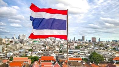 """تايلاند تحظر عملات """"meme"""" والرموز الرقمية الغير قابلة للاستبدال """"NFT"""""""