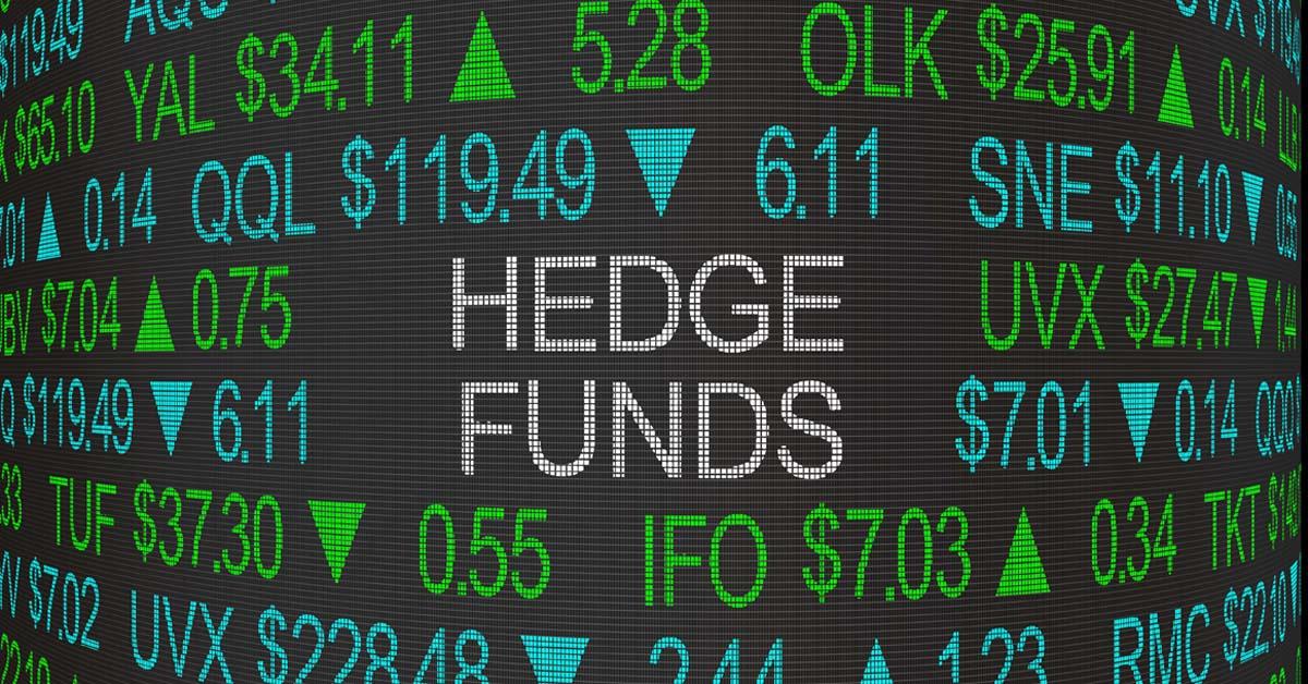 دراسة: 98% من الرؤساء الماليين لصناديق التحوط يتوقع منهم الاستثمار في العملات المشفرة بحلول 2026