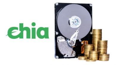 """ماهو مشروع """"Chia؟ وكيف يمكن تعدين عملتها الرقمية """"XCH"""" بواسطة القرص الصلب؟"""