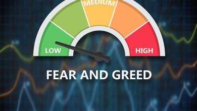 لأول مرة منذ 12 مايو مؤشر الخوف والطمع للبيتكوين يشير للحياد-ماذا يعني ذلك للبيتكوين؟