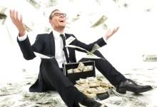 ما مقدار البيتكوين الذي يحتاجه الفرد حقا ليصبح ثريا؟