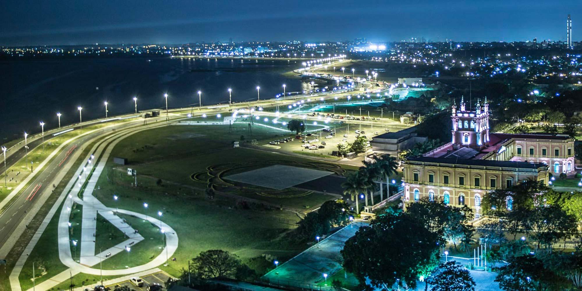 باراغواي تستعد لدراسة تشريع عملة البيتكوين الأسبوع المقبل…التفاصيل هنا