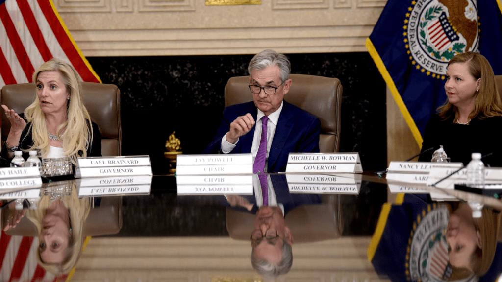 الاحتياطي الفيدرالي: عدم وجود دولار رقمي لم يعد خيارا بعد الآن