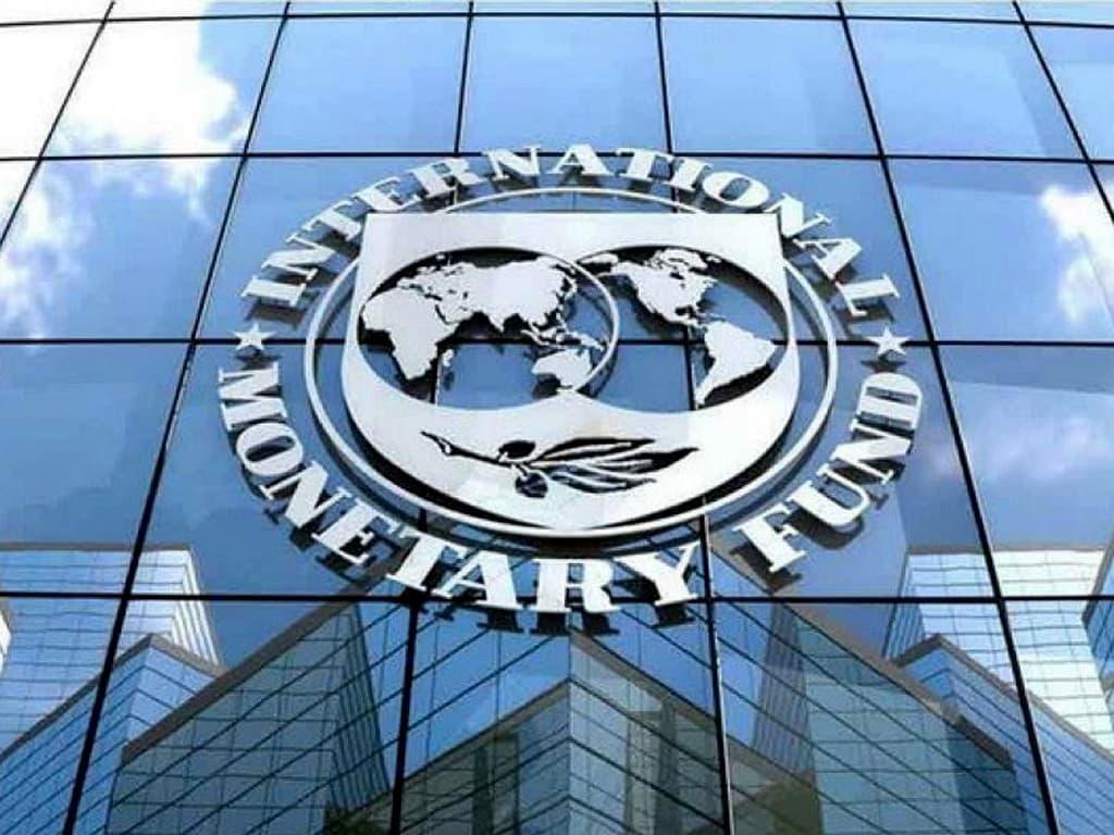 مرة أخرى...صندوق النقد الدولي يصدر تحذير من مخاطر البيتكوين (BTC)