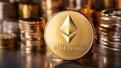 قيمة الأموال المودعة في عقد الايثيريوم 2.0 تتجاوز 25 مليار دولار من ETH