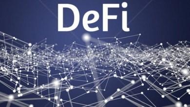 التعافي مستمر: عودة القيمة المقفلة في مشاريع التمويل اللامركزي DeFi بالقرب من قمتها السابقة