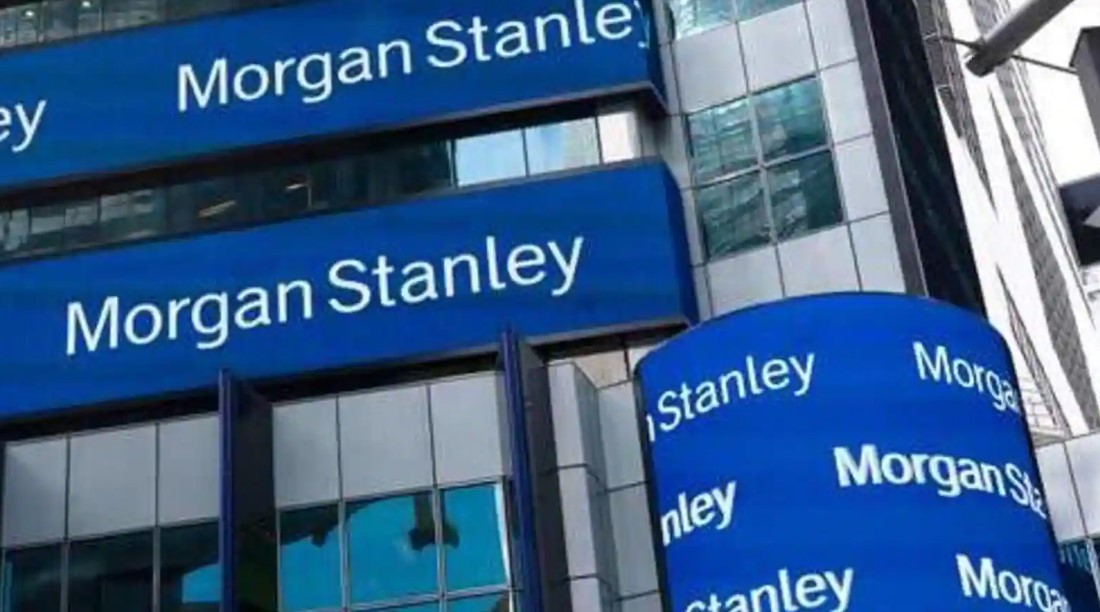 """""""مورغان ستانلي"""" يزيد من تعرضه للبيتكوين ويشتري أكثر من 58،000 من الأسهم GBTC"""