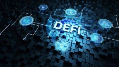 """انتعاش مشاريع التمويل اللامركزي """"DeFi"""" ووصول القيمة الإجمالية المقفلة """"TVL"""" لرقم قياسي جديد"""