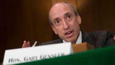 """رئيس هيئة """"SEC"""" يوضح سبب الموافقة على أول ETF للعقود الآجلة للبيتكوين"""