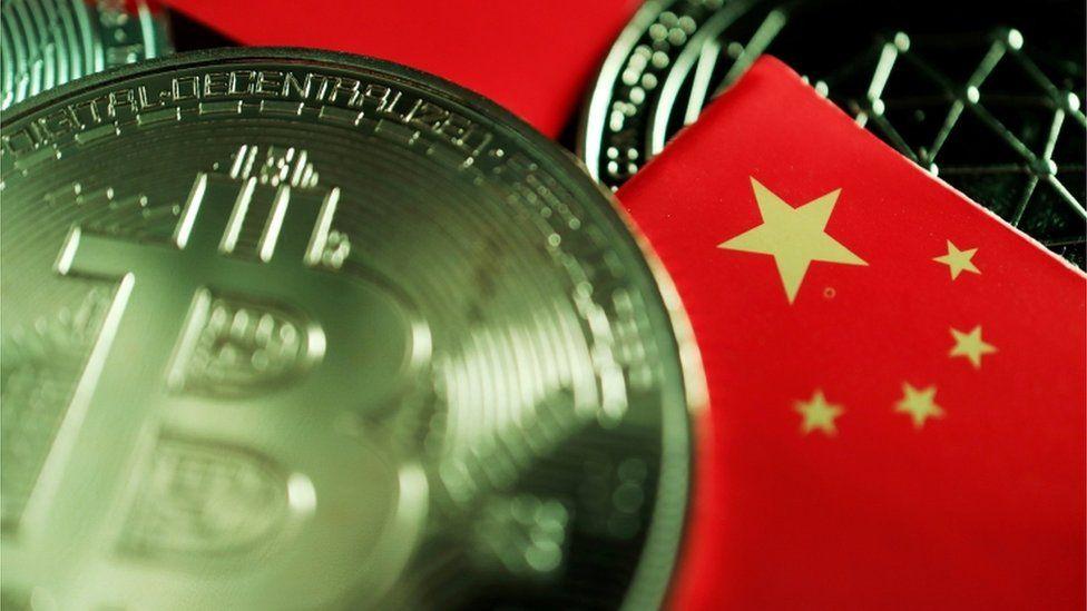 أكثر من 20 شركة كريبتو صينية تغادر البلاد بعد الحظر المحلي المعلن!