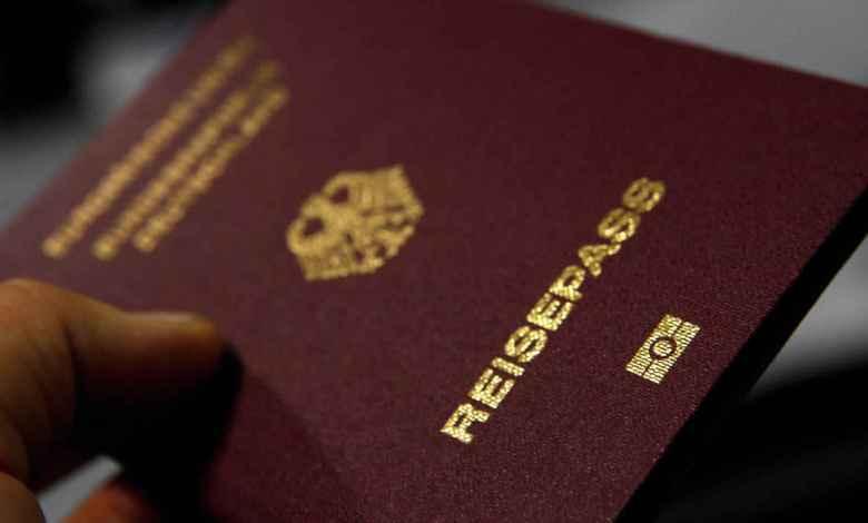 الحصول على الجنسية الالمانية