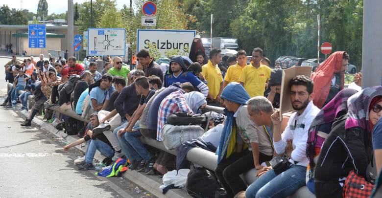 الكراهية ضد اللاجئين