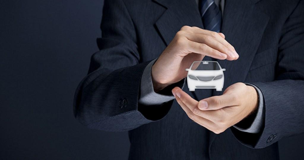 شركات تأمين السيارات