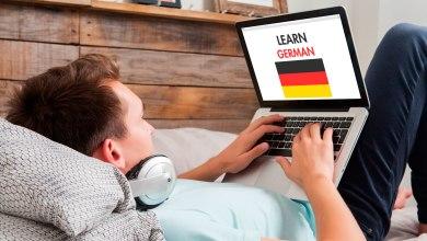 Photo of تعلم الألمانية بالمجان عبر الإنترنت وتعرف على أبرز المفردات