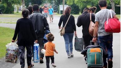 ألمانيا إعفاء كفلاء اللاجئين من التزامات مالية كانت تطالبهم بها مكاتب العمل