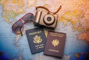جواز سفر ألمانيا