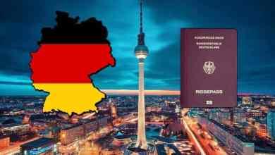 إقتراح من وزير ألماني بمنح الجنسية للاجئين خلال 4 سنوات لكن بشرط واحد