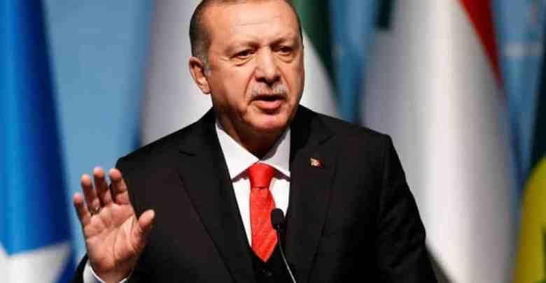 أردوغان وتهديد بفتح الحدود أمام اللاجئين السوريين إلى أوروبا