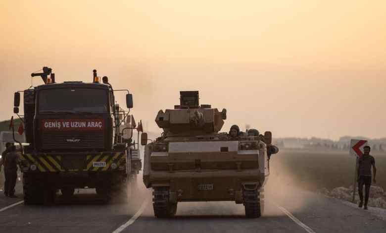 الهجوم التركي في سوريا على... طاولة مجلس الأمن و الجامعة العربية