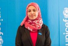 Photo of ناشطة سورية تفوز بجائزة ألمانية دولية و تحصل على آلاف اليوروهات ووسائل الإعلام تحتفي بها