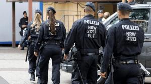 حملات أمنية واسعة في ألمانيا ومداهمات وتفتيش في عدة ولايات ضد أوساط إسلامية متطرفة