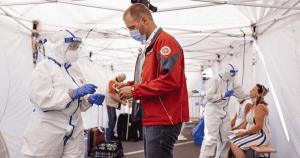 ألمانيا ... ارتفاع حالات الإصابة بكورونا ووزير الصحة يحذر من السفر