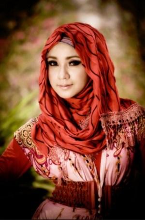 لفات للحجاب مميزه وورائعه