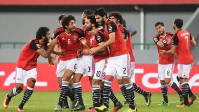 صورة تعرف على طريق منتخب مصر نحو كأس العالم وأفريقيا