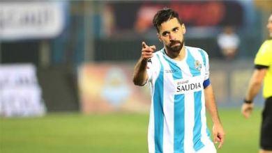 صورة ترتيب هدافي الدوري المصري بعد تعادل بيراميدز أمام طلائع الجيش