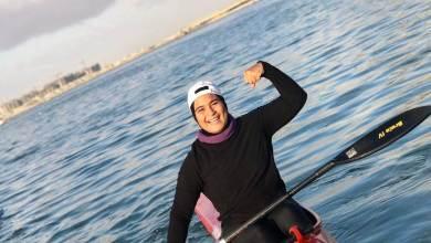 صورة مصر تتأهل لنهائيات بطولة العالم للكياك بالمجر