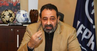 صورة تغريم لاعب الكرة المصرية السابق في قضيتين جديدتين حول تسليم ميراث