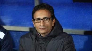 """صورة احمد سامي """"سعداء بالفوز علي الجونه"""""""