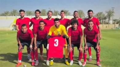صورة بترول أسيوط يحشد 20 لاعبا لمواجهة الإعلاميين غدا بالقسم الثاني